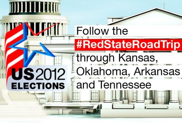 Red State Road Trip