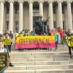 Four-part series on the economic & political context of Green New Deal policies